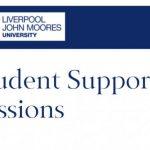 LJMU Support Sessions