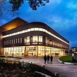 Edge Hill University Virtual Events
