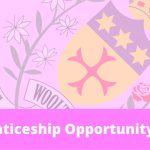 Amazing Apprenticeship July Parent Pack