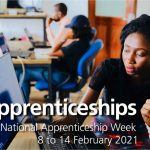 Amazing Apprenticeships March Parents' Pack