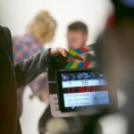 Starting Your Career in Film, TV, Games and VFX